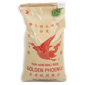 Golden Phoenix Thai Jasmine Rice