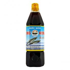 Phung Hung Vietnamese Super Fish Sauce