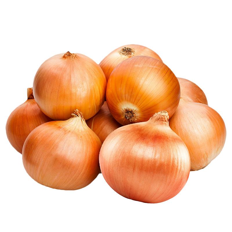 Yellow Onion - Ah Pau
