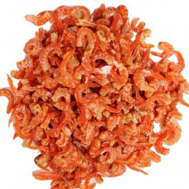 Dried Shrimps, Red Premium