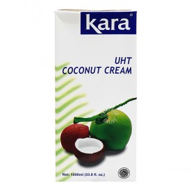 Kara UHT Coconut Cream