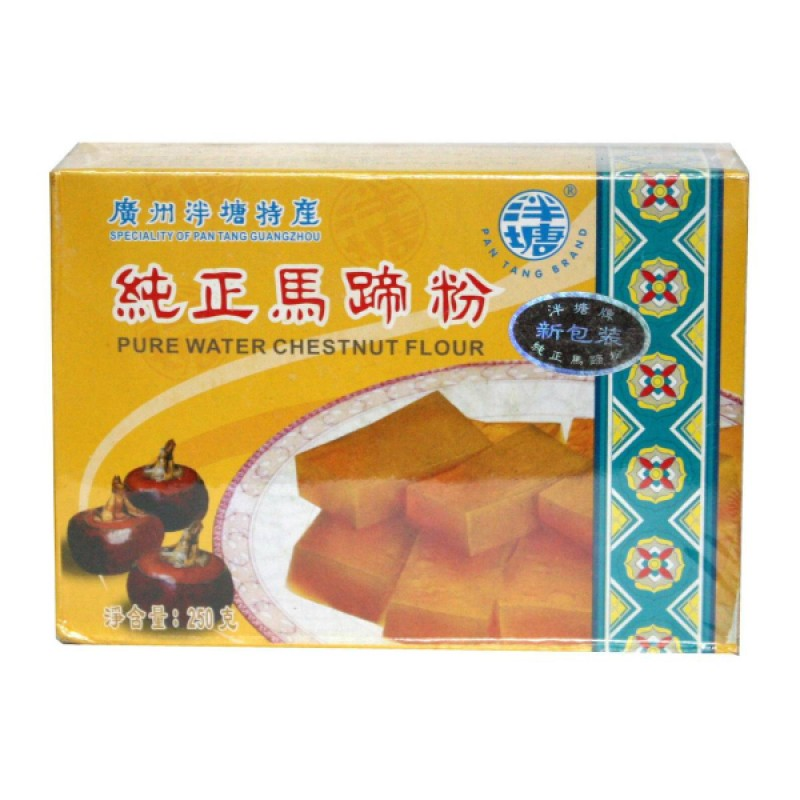 Pure Water Chestnut Flour - Pan Tang Brand
