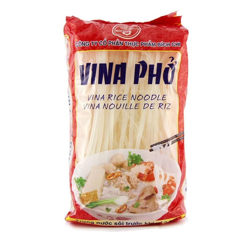 Rice Noodle, Vina