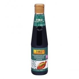 Seasoned Soy Sauce for Seafood - Lee Kum Kee
