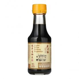 Light Soya Sauce Superior (陈年生抽王) - Kwong Cheong Thye