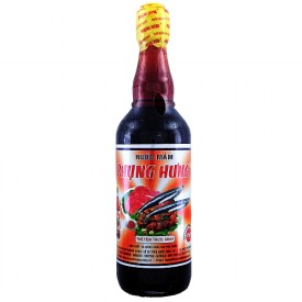 Super Fish Sauce (越南鱼酱)(45°) - Phung Hung