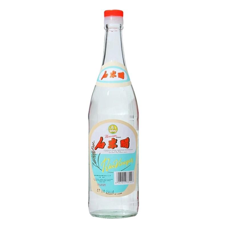 Vinegar, White Rice - Narcissus
