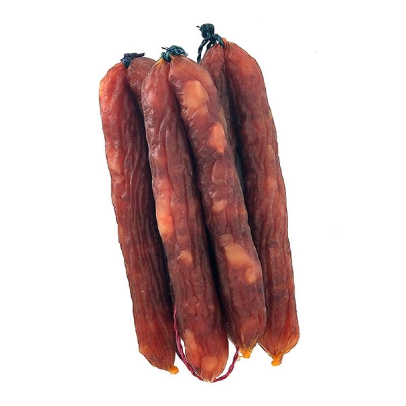 Chinese Pork Sausage (香肠)