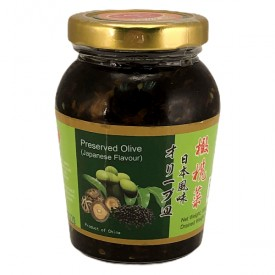 Jin Si Yan Preserved Olive Japanese Flavour