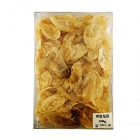 Dried Fish Maw (鸡蛋花胶)