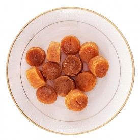 Japanese Dried Scallops (日本干贝) (Small)