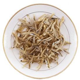 Boneless Anchovies (Small) (去骨江鱼仔)