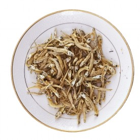 Dried Anchovies (Small) (江鱼仔)