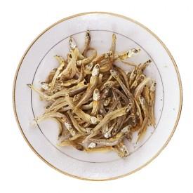 Dried Anchovies (Medium) (江鱼仔)