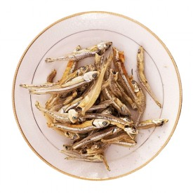 Dried Anchovies (Large) (江鱼仔)