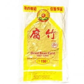 Dried Beancurd Sheets (腐竹片) - Eastern Brand