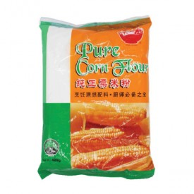 Bowl Brand Pure Corn Flour