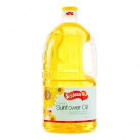 Sunbeam Sunflower Oil