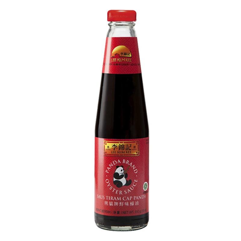 Oyster Sauce - Lee Kum Kee Panda Brand