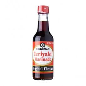 Teriyaki Marinade Original flavour - Kikkoman