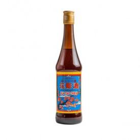 Hua Tiao Chiew (梅花)Plum Blossom Brand