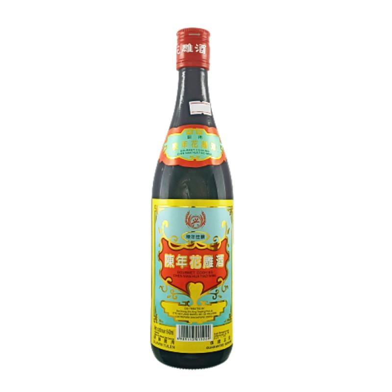 Chen Nian Hua Tiao Chiew (陈年花雕酒) - Xing Brand