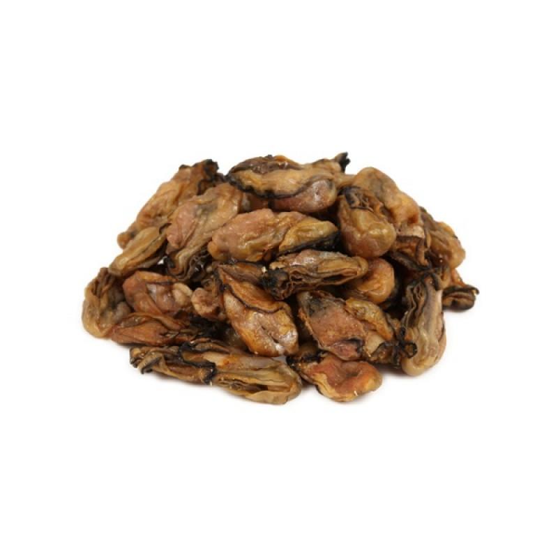 Dried Oyster (蚝干) S/M/L - De Cheng