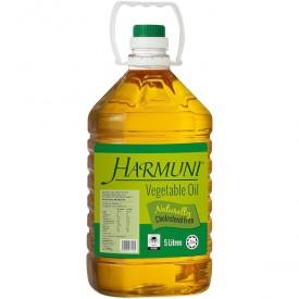 Vegetable Oil - Harmuni