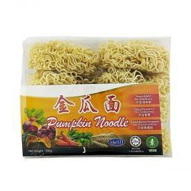 Pumpkin Noodle