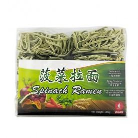 Spinach Ramen