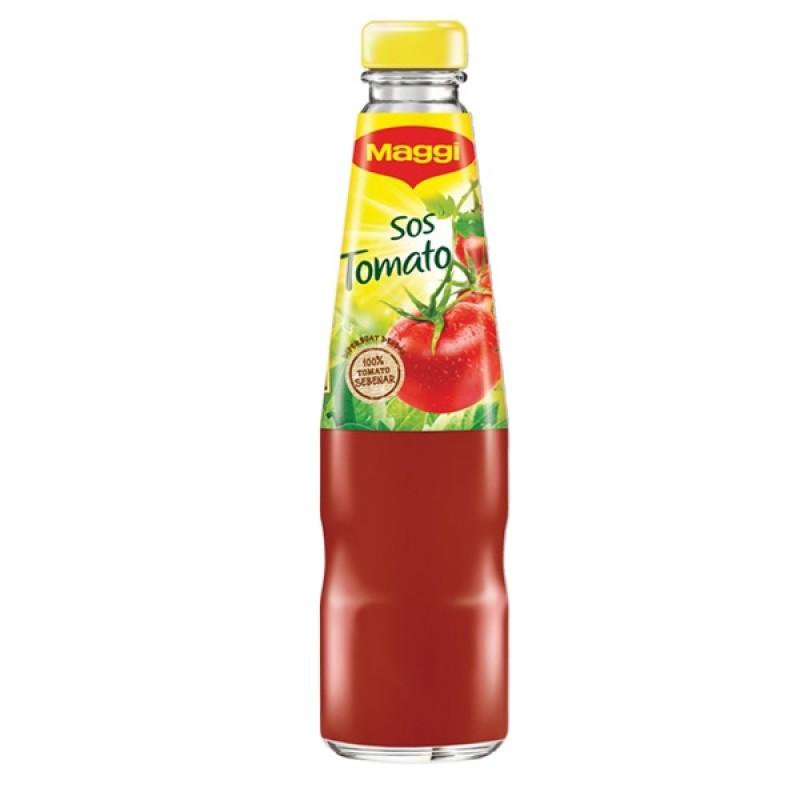 Tomato Sauce - Maggi