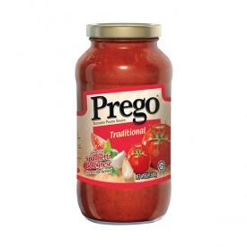 Prego Traditional Pasta Sauce