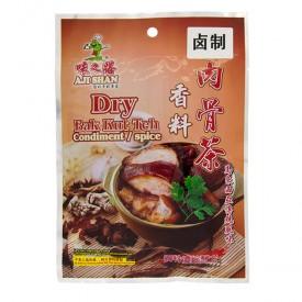 Dry Bak Kut Teh - Ajishan