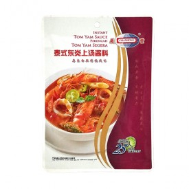 Chan Hong Instant Tom Yam Sauce