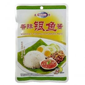 Whitebait Fish Paste - Chan Hong