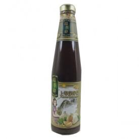 Premium Garlic Sauce - Hock Tai Hing