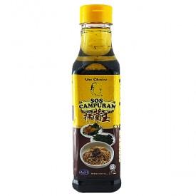 Uni Choice SOS Campuran Original Mix Sauce (原味拌酱王)