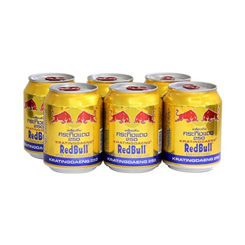 Drink, Energy - Red Bull