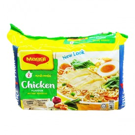 Maggi Chicken Flavour Instant Noodle