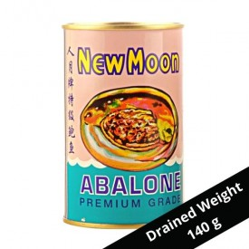 Abalone, New Zealand - Newmoon