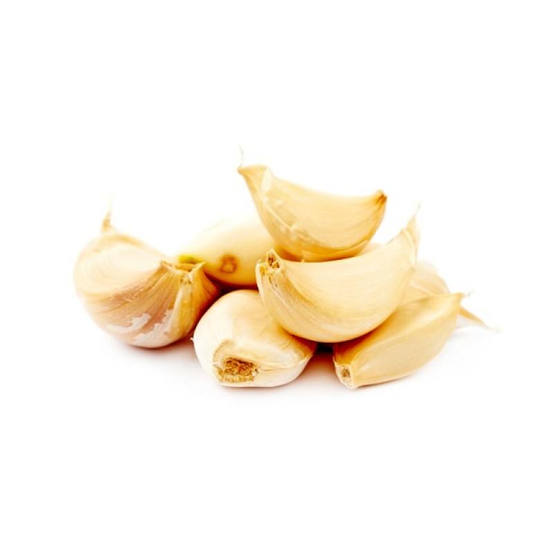 Garlic Clove, Fresh