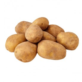 Fresh Holland Potatos