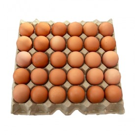 Fresh Chicken Eggs (Large)