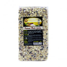 Bee's Brand Natural Multi Grains