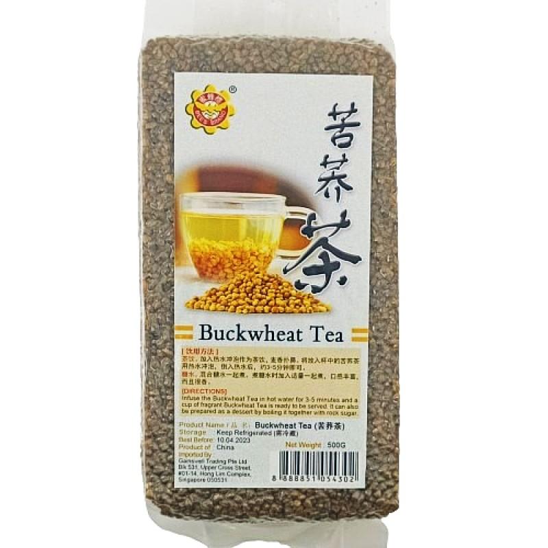 Buckwheat Tea (苦荞茶)- Bee's Brand
