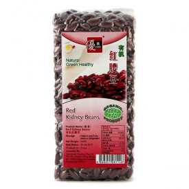 Umed Organic Red Kidney Beans
