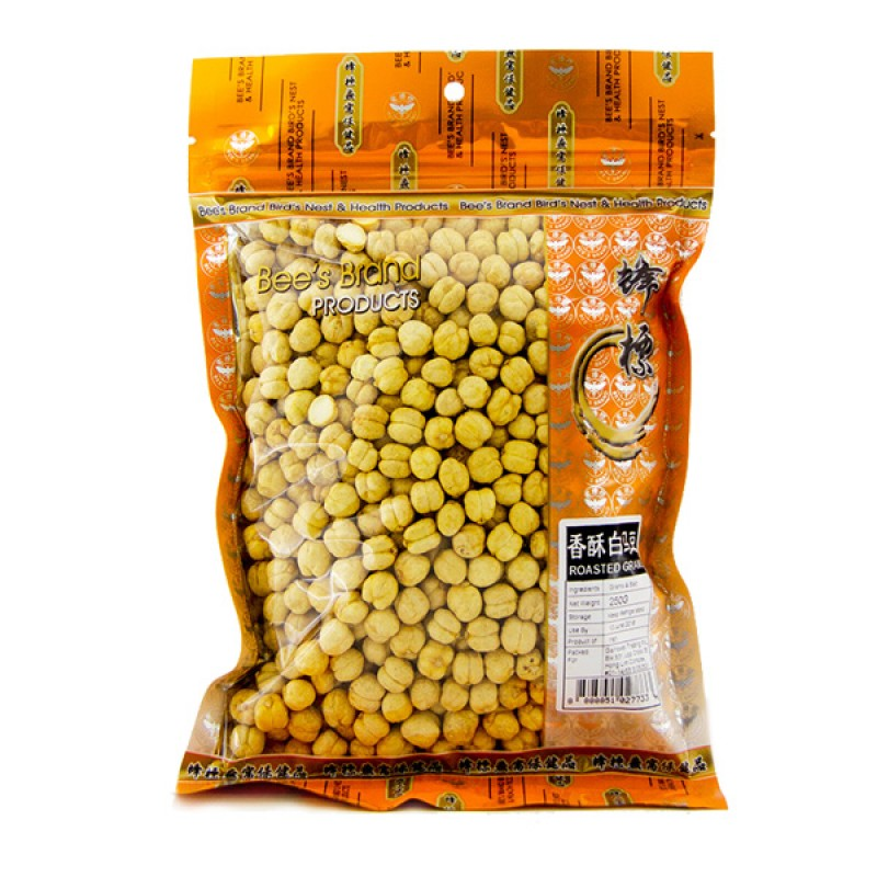 Grams (Chickpea), Roasted - Bee's Brand