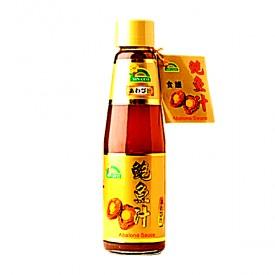 Abalone Sauce - SIn Guo