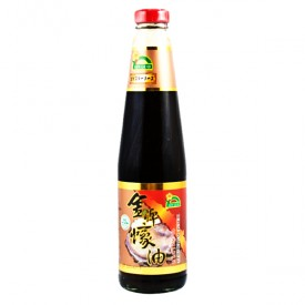 Oyster Sauce - Sin Guo