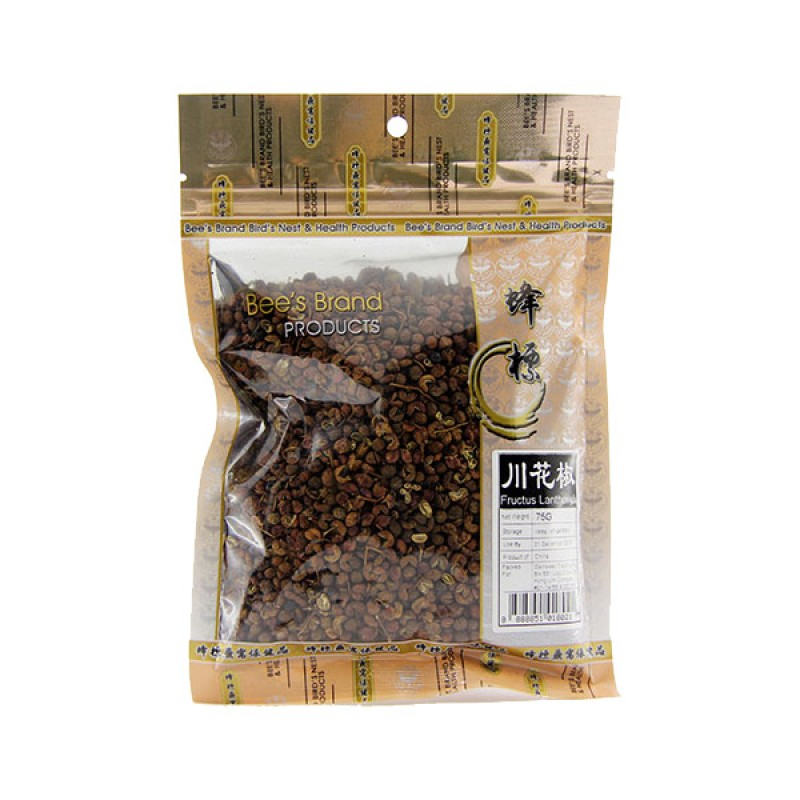 Sichuan Pepper - Bee's Brand